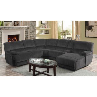 Winchelsea Reclining Sectional Collection