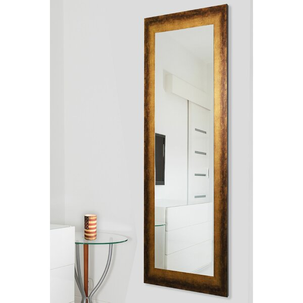 Severus Tarnished Full Body Accent Mirror by Corrigan Studio
