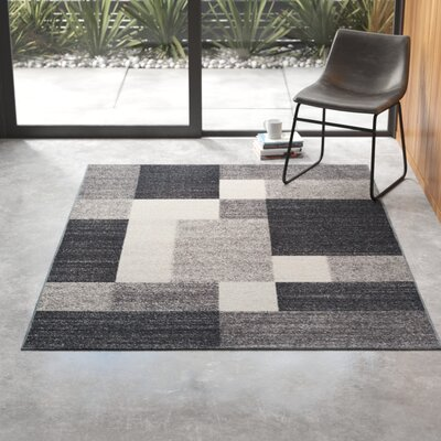 Sleek Amp Chic Modern Area Rugs You Ll Love In 2019 Wayfair