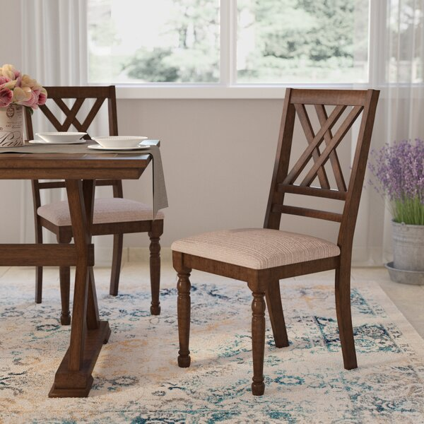 Lia Side Chair (Set of 2) by Lark Manor