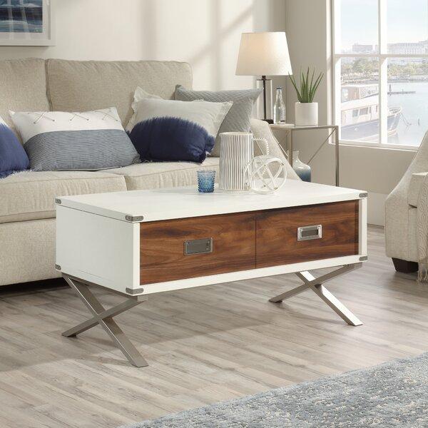 Junita Key Lift Top Coffee Table By Brayden Studio