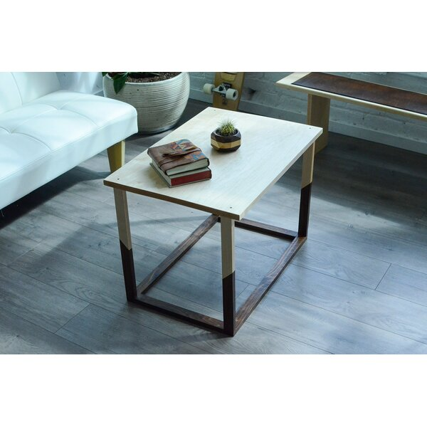 Angle Coffee Table by The Iron Roots Designs The Iron Roots Designs