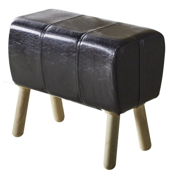 Azaria Vanity Stool by Beachcrest Home