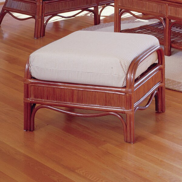 Stover Ottoman by Bay Isle Home