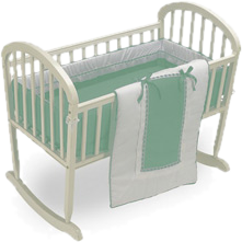 Cradle & Bassinet Bedding