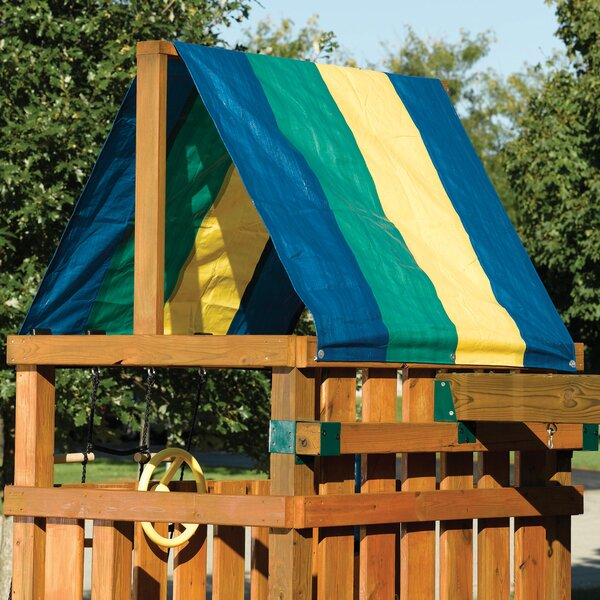 52 x 90 Replacement Tarp by Swing-n-Slide