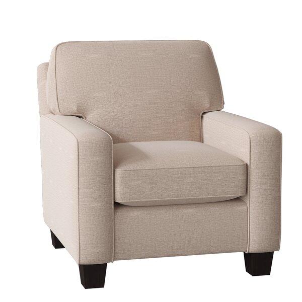 Kaylin Armchair by Alcott Hill