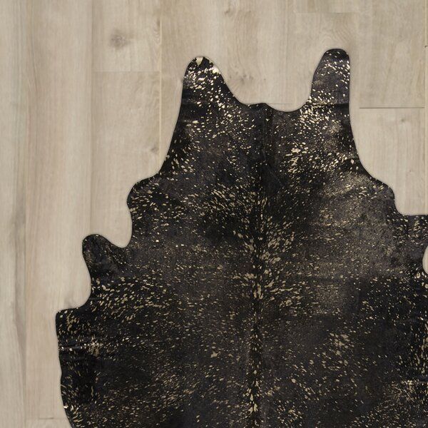 Bretta Handmade Black Area Rug by Willa Arlo Interiors
