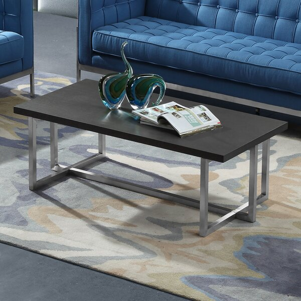 Hummer Coffee Table by Orren Ellis