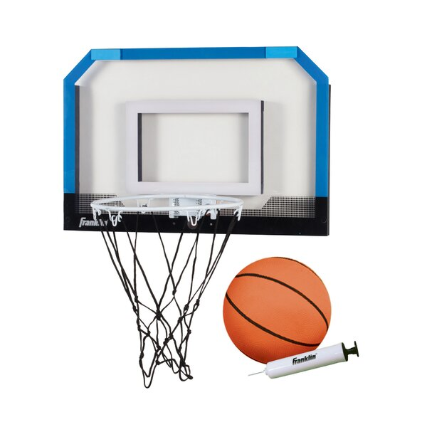 Pro Hoops Basketball by Franklin Sports