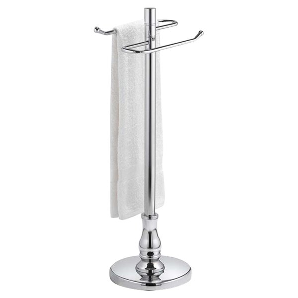 Grand Free Standing Towel Stand by Wildon Home ®