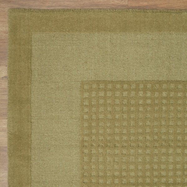 Peabody Sage Area Rug by Birch Lane™