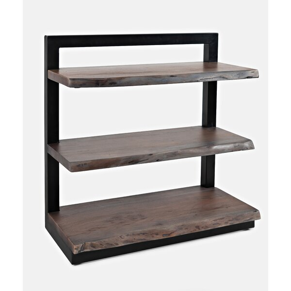 Nassau Nature's Edge Standard Bookcase By Foundry Select