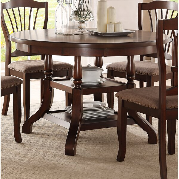 Chaya Dining Table by Charlton Home