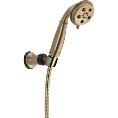 Shower Faucet Bronze photo