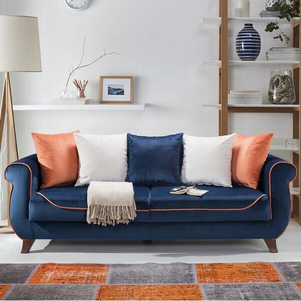 Istanbul Sleeper Sofa by Perla Furniture