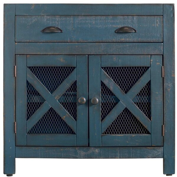 Hughley 2 Door Accent Cabinet by Gracie Oaks Gracie Oaks