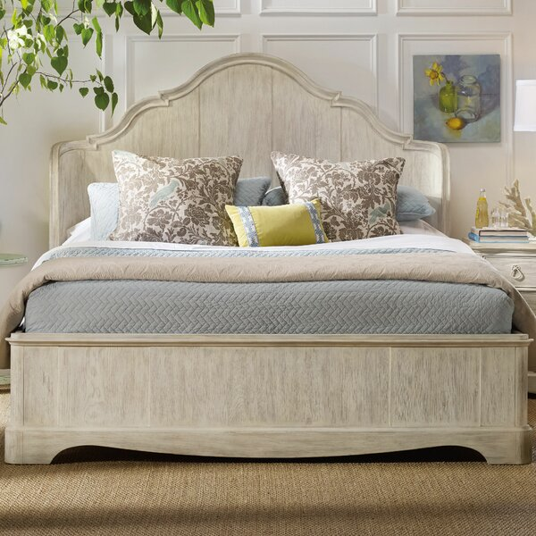 Sunset Point Standard Bed by Hooker Furniture