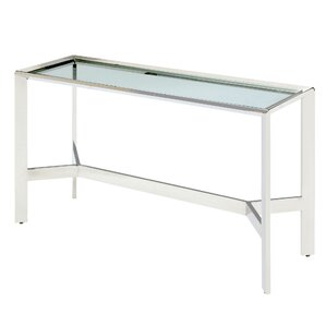 Denise Console Table by Allan Copley Designs