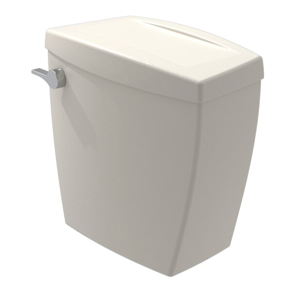 WaterSense 1.28 GPF Toilet Tank by Bathroom Anywhere