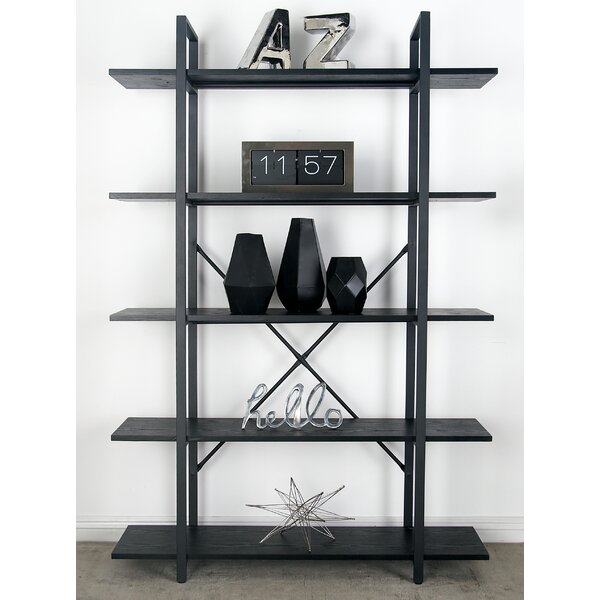Hampstead Standard Bookcase by Gracie Oaks