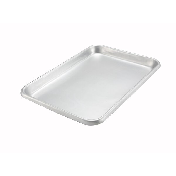 17.75 Aluminum Roast Pan by Winco