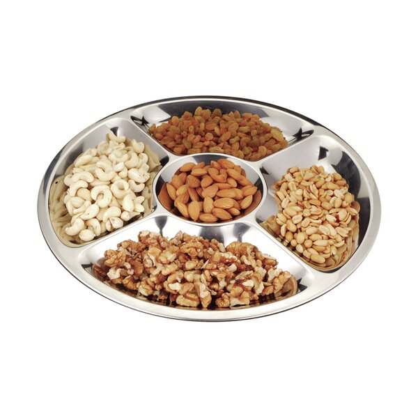 Sectioned Serving Platter by Cuisinox
