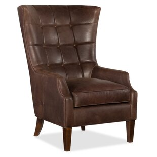 Gallin Armchair by Bradington-Young