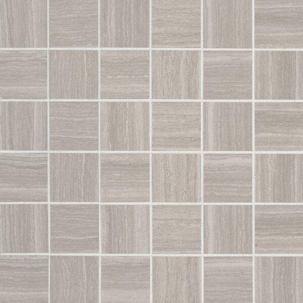 Charisma 2 x 2 Ceramic Mosaic Tile
