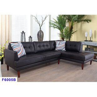 Byron Sectional George Oliver