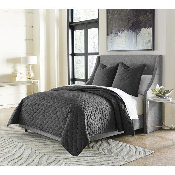 McKenna Coverlet / Bedspread Set