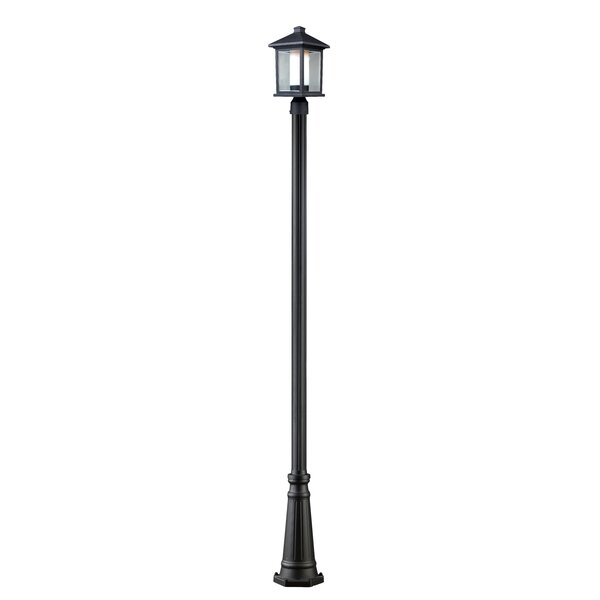 Olive 1-Light Post Light by Andover Mills