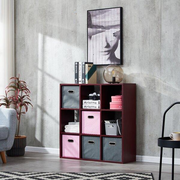 Sheakleyvillie Cube Bookcase By Ebern Designs