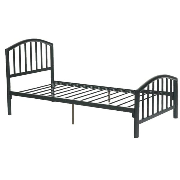 Bashford Full Standard Bed By Red Barrel Studio®