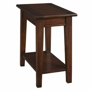 Barstow Chairside Table by Darby Home Co