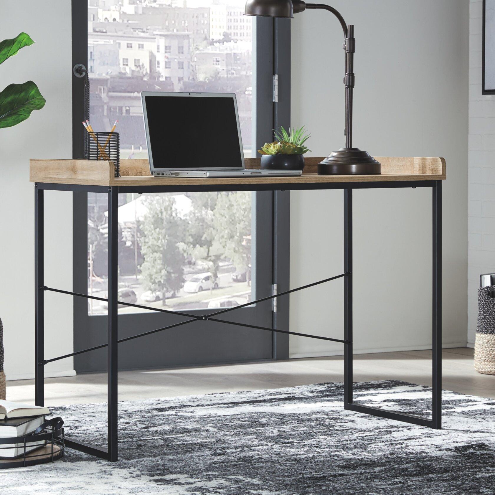 Tharpe Wood Writing Desk