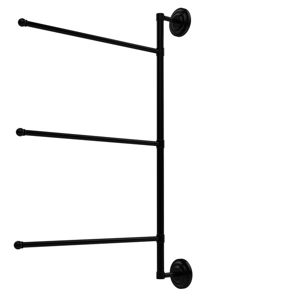 Prestige Que New 20 Wall Mounted Towel Bar by Allied Brass