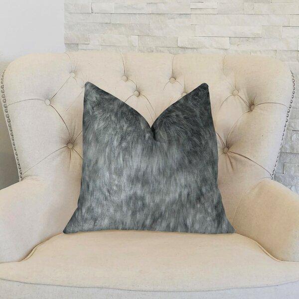 Gargano Handmade Luxury Pillow by Everly Quinn