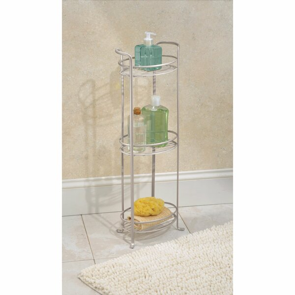 Eilerman Tower Shower Caddy by Rebrilliant