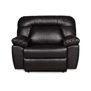 Ilse Oversized Manual Recliner by Darby Home Co