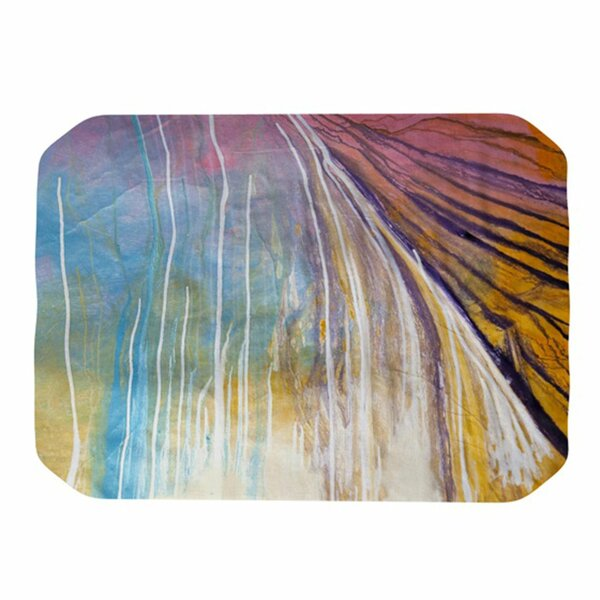 Sway Placemat by KESS InHouse