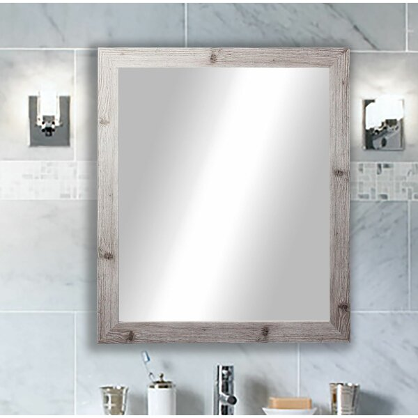 Accent Mirror by Laurel Foundry Modern Farmhouse
