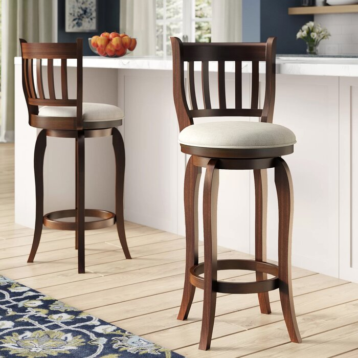 Tremendous Morgan Bar Counter Swivel Stool Caraccident5 Cool Chair Designs And Ideas Caraccident5Info