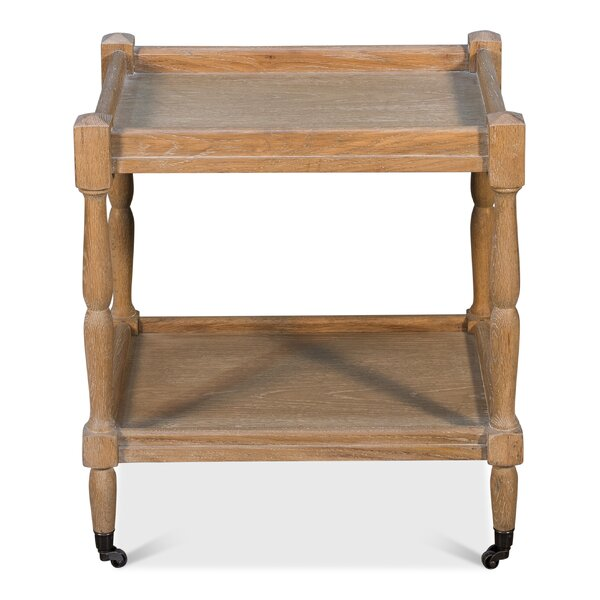 Dora Bar Cart by Longshore Tides