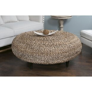 Crichton Abaca Coffee Table By Bayou Breeze