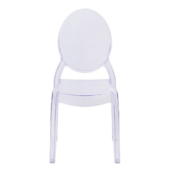 Large Dome Banquet Chair by Offex