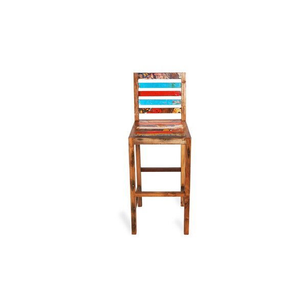 Barefoot 30.5 Bar Stool by EcoChic Lifestyles
