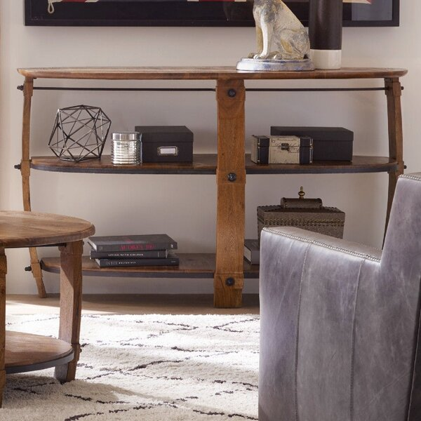 Glen Hurst Console Table by Hooker Furniture