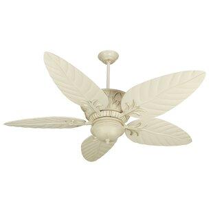 Best Reviews 52 Benita 5 Blade LED Ceiling Fan By Bayou Breeze