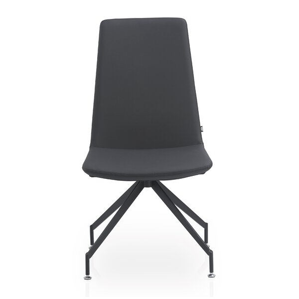Von Swivel Office Chair by Latitude Run